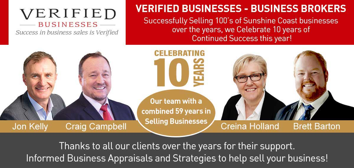 verified business brokers