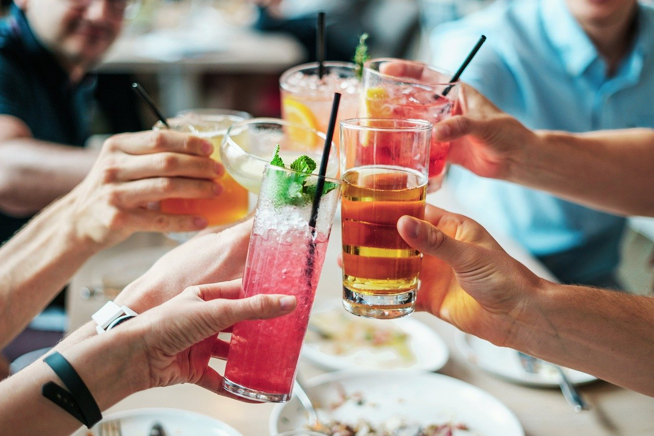 Licenced Restaurant & Bar Business for Sale