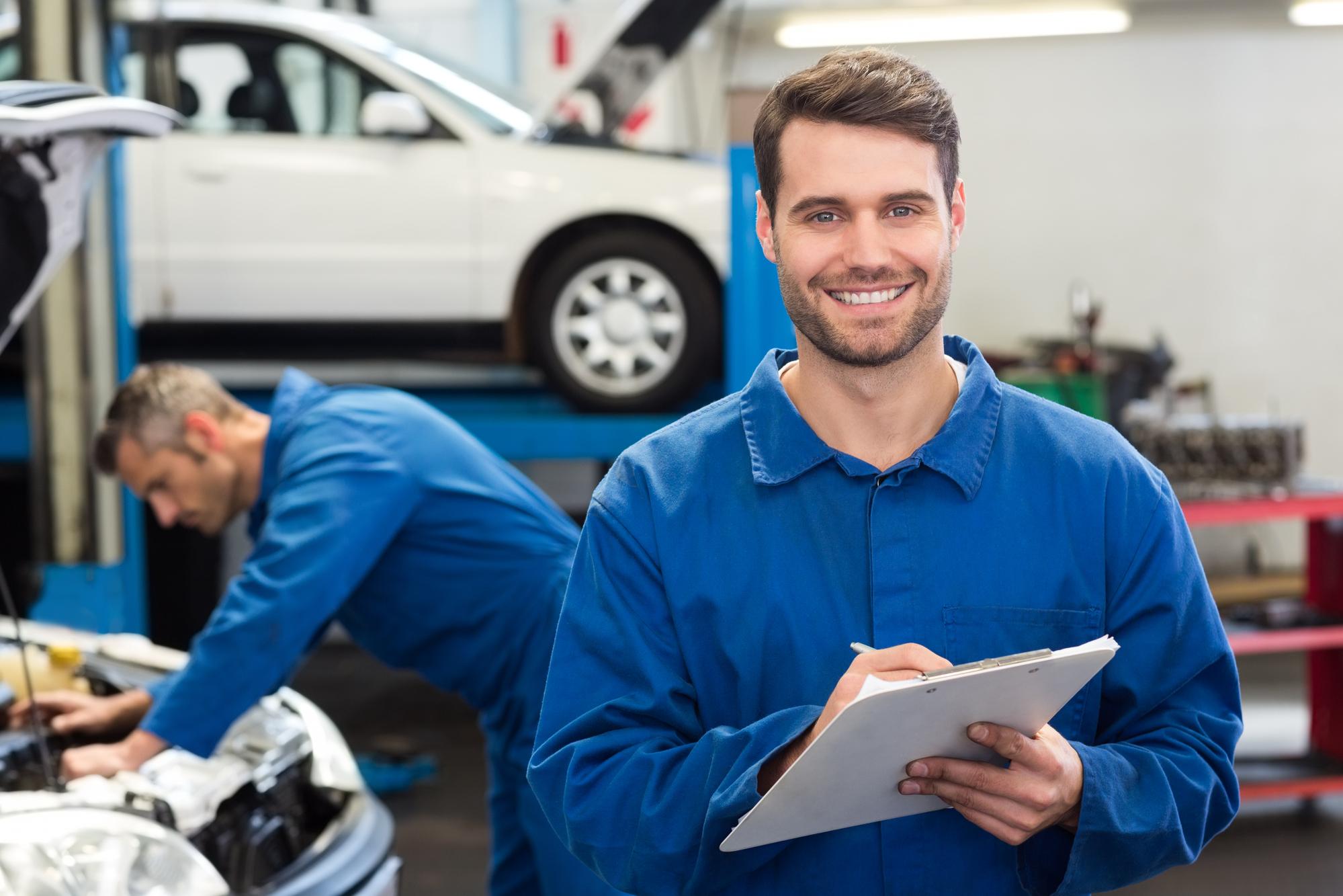 Mechanic Workshop Business For Sale
